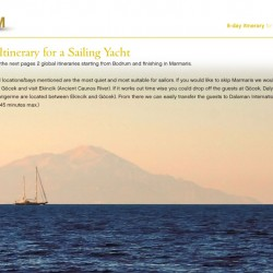 4f-8 DAY SAILING YACHT Itinerary-Zoom 2015-2